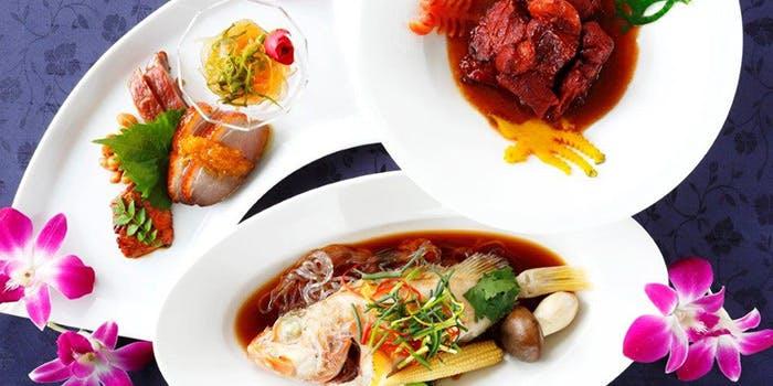 中国料理 四川/ウェスティン都ホテル京都 4枚目の写真
