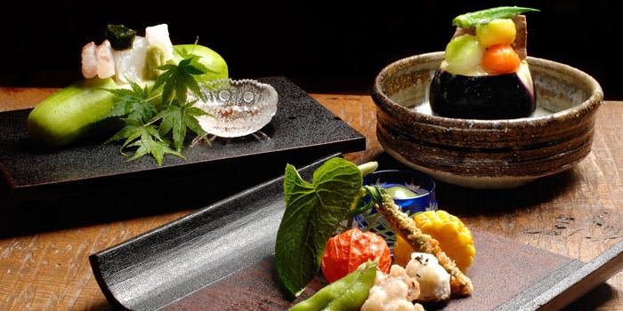 日本料理 赤坂 紙音 3枚目の写真