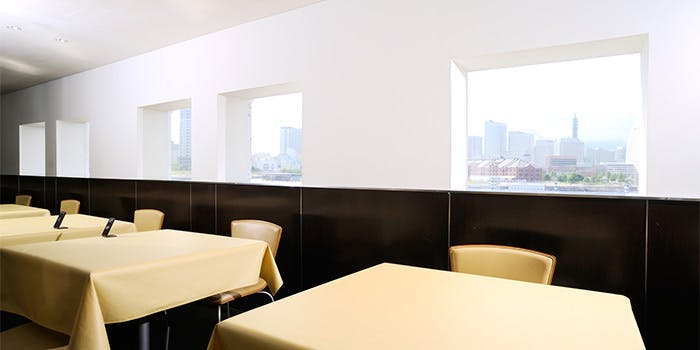 横浜クルーズ ロイヤルウイング 4枚目の写真