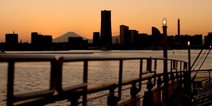 横浜クルーズ ロイヤルウイング 3枚目の写真