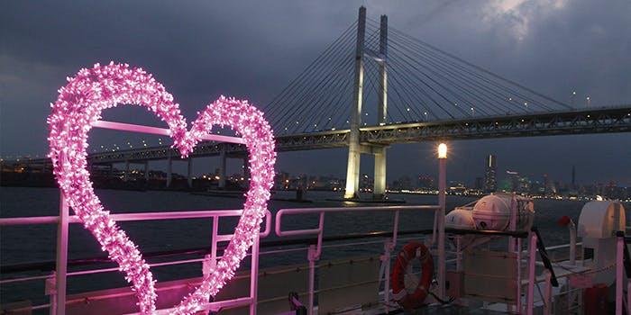 横浜クルーズ ロイヤルウイング 2枚目の写真