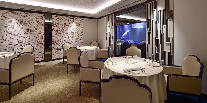 鴻臚/ホテル日航福岡 3枚目の写真