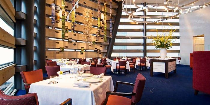 レストラン タテル ヨシノ 銀座 1枚目の写真