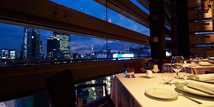 レストラン タテル ヨシノ 銀座 2枚目の写真