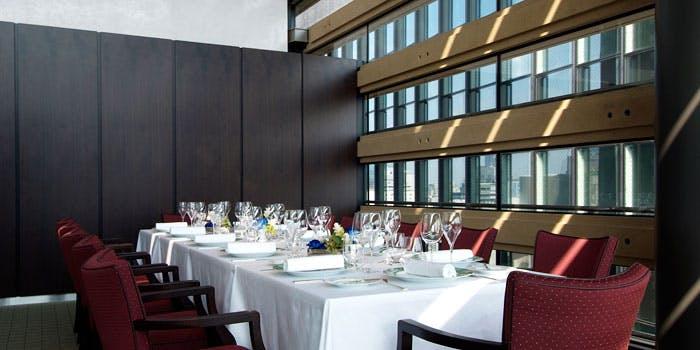 レストラン タテル ヨシノ 銀座 3枚目の写真