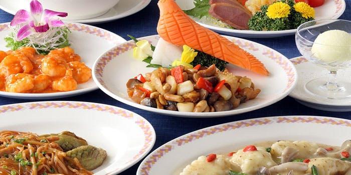 中国料理 瑞麟/パレスホテル大宮 7枚目の写真