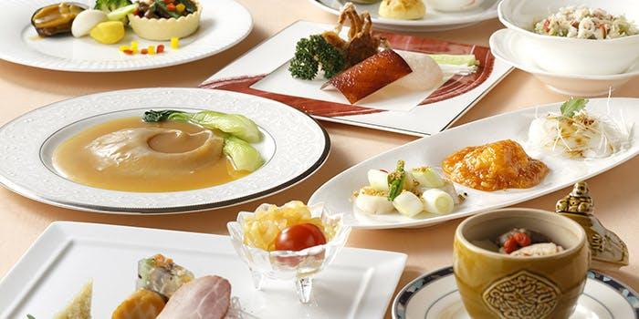 中国料理 瑞麟/パレスホテル大宮 6枚目の写真