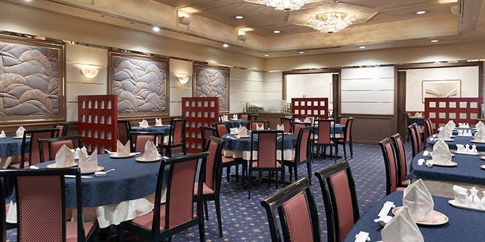 中国料理 瑞麟/パレスホテル大宮 1枚目の写真