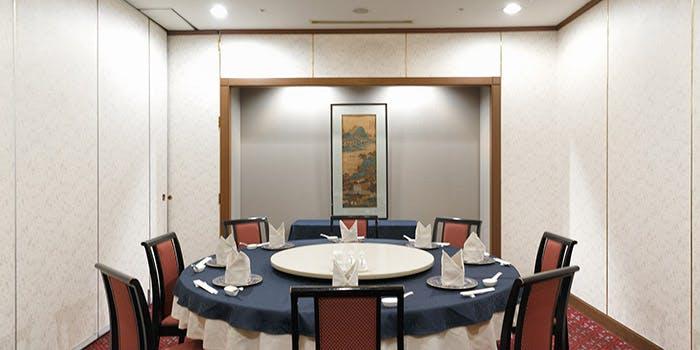 中国料理 瑞麟/パレスホテル大宮 4枚目の写真
