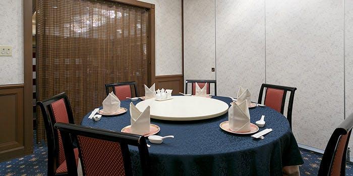 中国料理 瑞麟/パレスホテル大宮 5枚目の写真