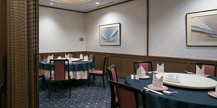 中国料理 瑞麟/パレスホテル大宮 3枚目の写真