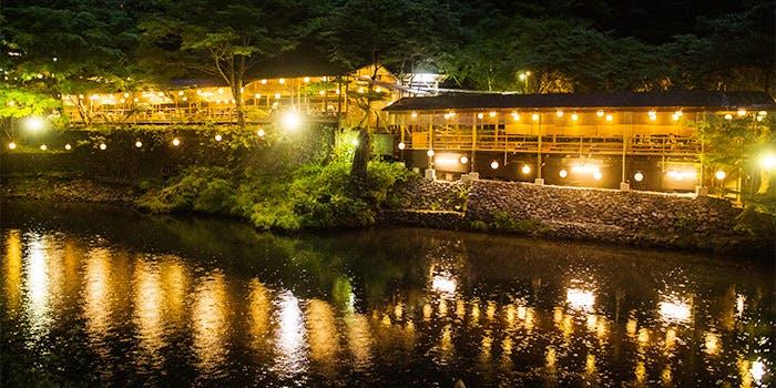 もみぢ家別館 川の庵 2枚目の写真