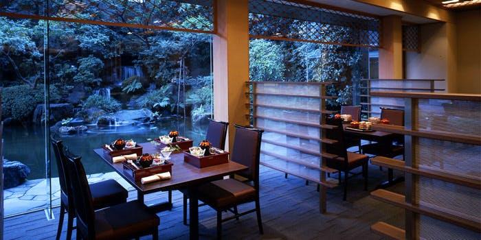 日本料理 雲海/ANAインターコンチネンタルホテル東京 3枚目の写真