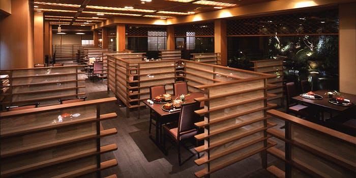 日本料理 雲海/ANAインターコンチネンタルホテル東京 4枚目の写真