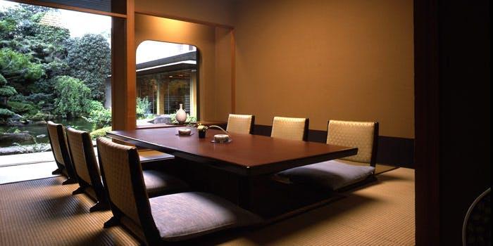 日本料理 雲海/ANAインターコンチネンタルホテル東京 5枚目の写真