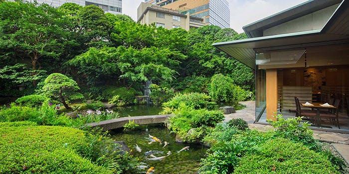 日本料理 雲海/ANAインターコンチネンタルホテル東京 1枚目の写真