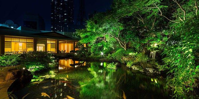 日本料理 雲海/ANAインターコンチネンタルホテル東京 2枚目の写真