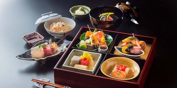日本料理 雲海/ANAインターコンチネンタルホテル東京 8枚目の写真