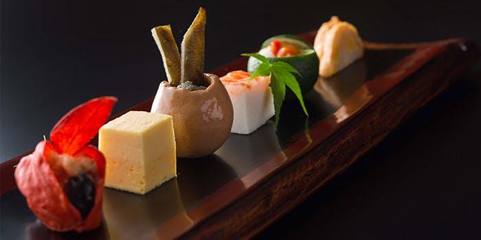 日本料理 雲海/ANAインターコンチネンタルホテル東京 6枚目の写真