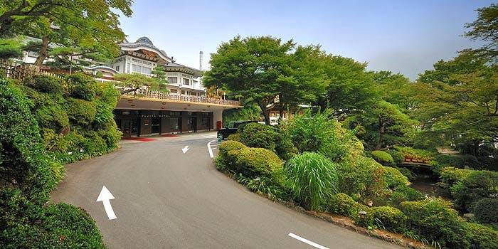 ザ・フジヤ/富士屋ホテル