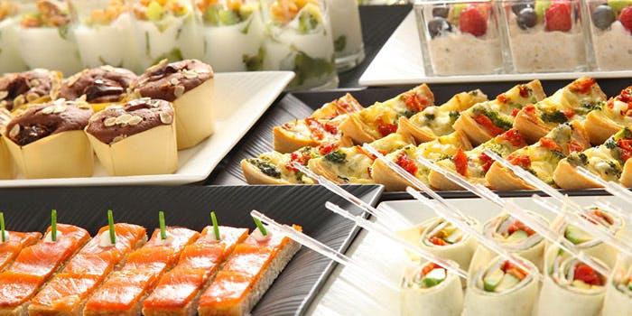 インターナショナルブッフェレストラン ザ・テラス/ウェスティンホテル東京