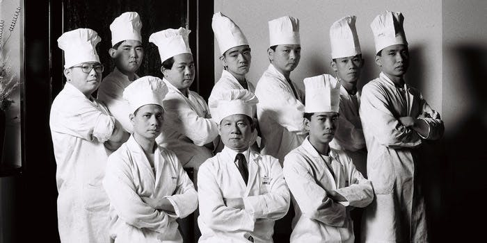 重慶飯店 横浜中華街新館(3F個室)/ローズホテル横浜 7枚目の写真
