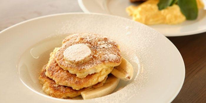 世界一の朝食「bills」の新店が二子玉川にオープン!店舗限定メニューを食べに行こう♡