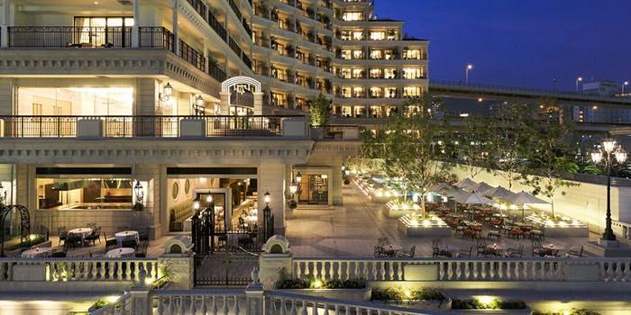鉄板焼 心/ホテル ラ・スイート神戸ハーバーランド 1枚目の写真