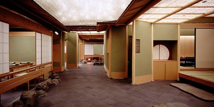 はなの/ウェスティンホテル大阪 1枚目の写真