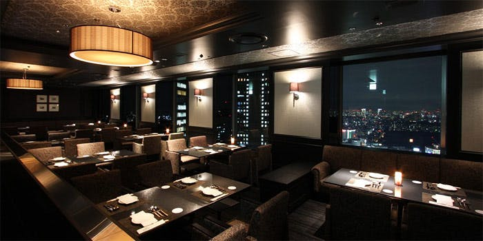 French��Dining SKY GUILD