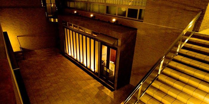 鉄板焼 馨 KAORU 1枚目の写真