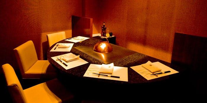 鉄板焼 馨 KAORU 3枚目の写真