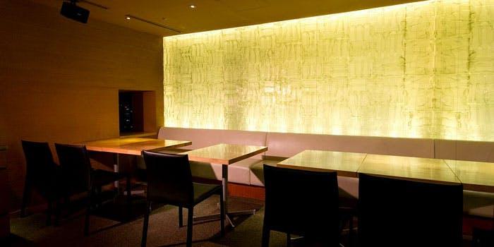 グリル&ダイニング マンハッタンテーブル/新宿ワシントンホテル 6枚目の写真