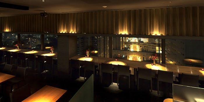 グリル&ダイニング マンハッタンテーブル/新宿ワシントンホテル 3枚目の写真