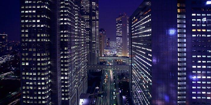 グリル&ダイニング マンハッタンテーブル/新宿ワシントンホテル 4枚目の写真