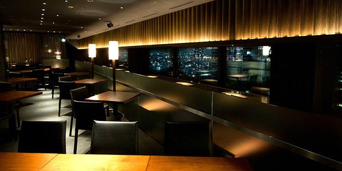 グリル&ダイニング マンハッタンテーブル/新宿ワシントンホテル 5枚目の写真