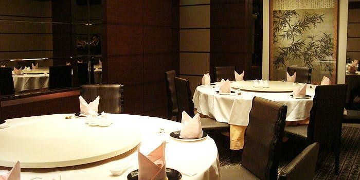 重慶飯店 岡山店/ホテルグランヴィア岡山 1枚目の写真