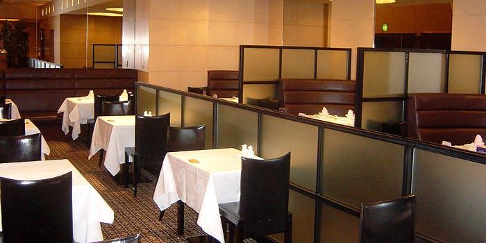 重慶飯店 岡山店/ホテルグランヴィア岡山 2枚目の写真