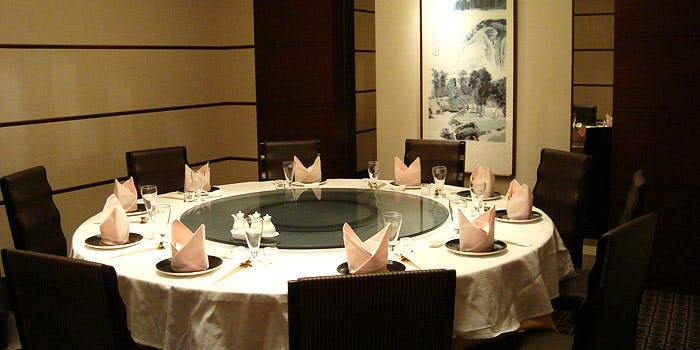重慶飯店 岡山店/ホテルグランヴィア岡山 3枚目の写真