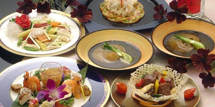 重慶飯店 岡山店/ホテルグランヴィア岡山 5枚目の写真