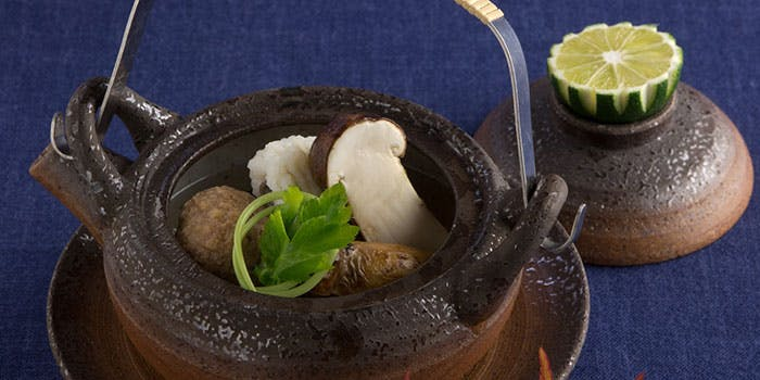日本料理なにわ/リーガロイヤルホテル東京 4枚目の写真