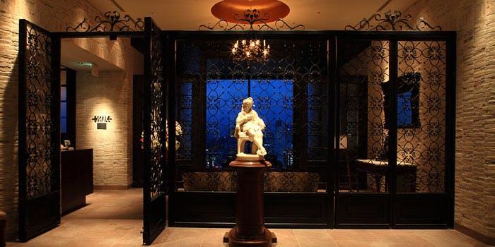 エスカーレ ホテルモントレ グラスミア大阪 1枚目の写真
