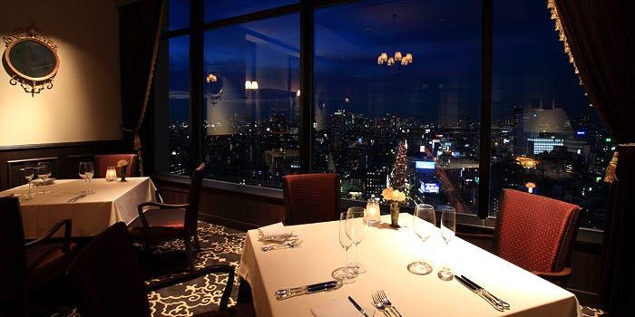 エスカーレ ホテルモントレ グラスミア大阪 4枚目の写真