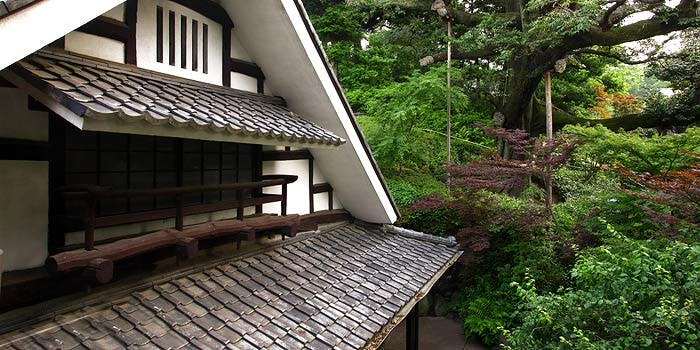 石焼料理 木春堂 /ホテル椿山荘東京 1枚目の写真