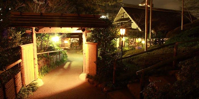 石焼料理 木春堂 /ホテル椿山荘東京 2枚目の写真