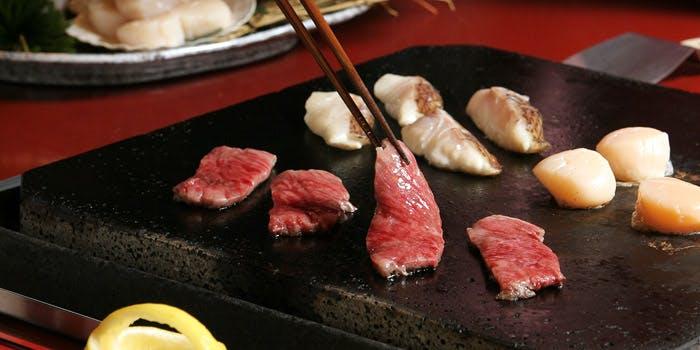 石焼料理 木春堂 /ホテル椿山荘東京 5枚目の写真