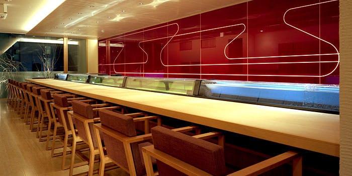 寿司はせ川 本店 1枚目の写真