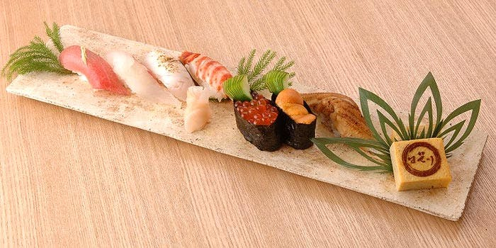 寿司はせ川 本店 9枚目の写真