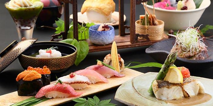 寿司はせ川 本店 7枚目の写真