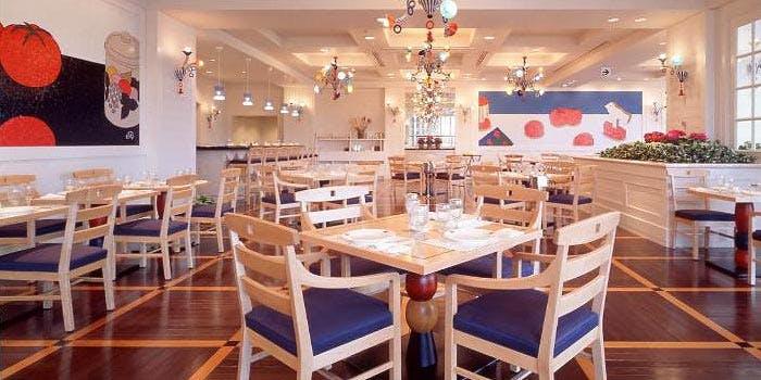 フライング トマト カフェ 帝国ホテル大阪内 1枚目の写真